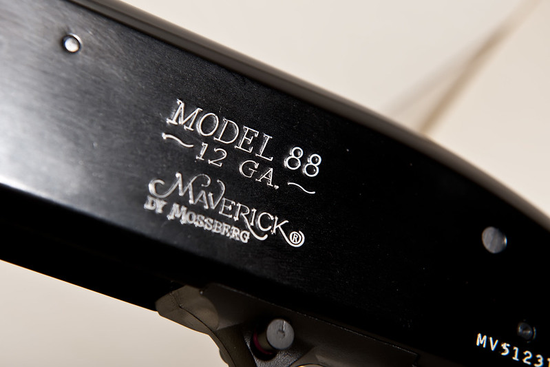 mossberg serial number search up