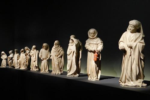 Larmes d'albâtre (musée national du Moyen Âge)