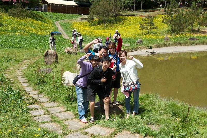 福壽山農場露營區7