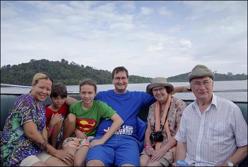 Family trip!