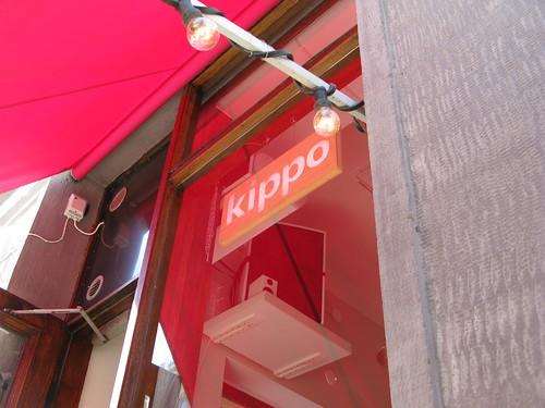 Kippo, Helsinki