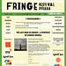Prague Fringe Festival 2013