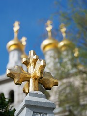 Eglise orthodoxe, Genève