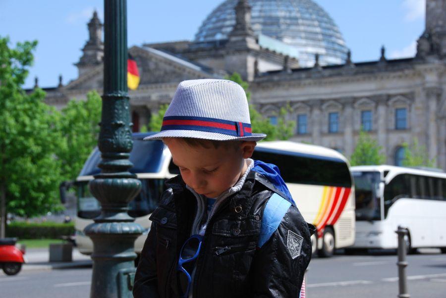 Tourist :-)