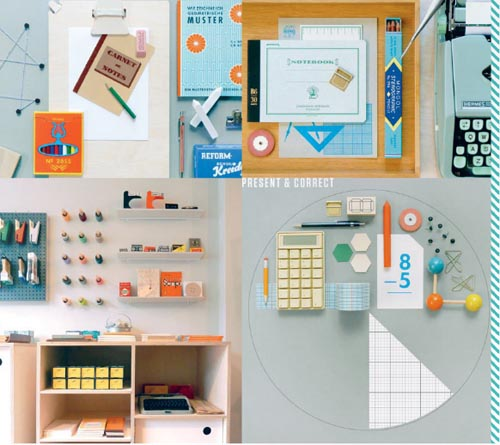 Uppercase stationery guide 3