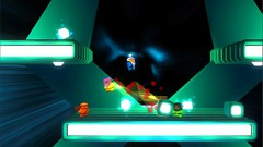 Atomic Ninjas storm PS3, PS Vita later this year