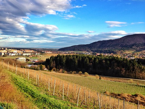 day cloudy sunny maribor partly