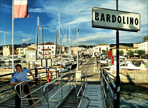 Welcome to Bardolino
