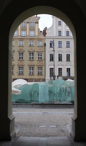 Market Square (Rynek) Wroclaw-2