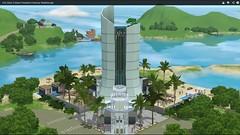 graham island paradise 27