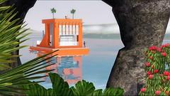 graham island paradise 7