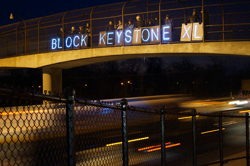 Block Keystone XL 3/2013