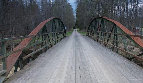 Iron Bridge Stjärnhyltan