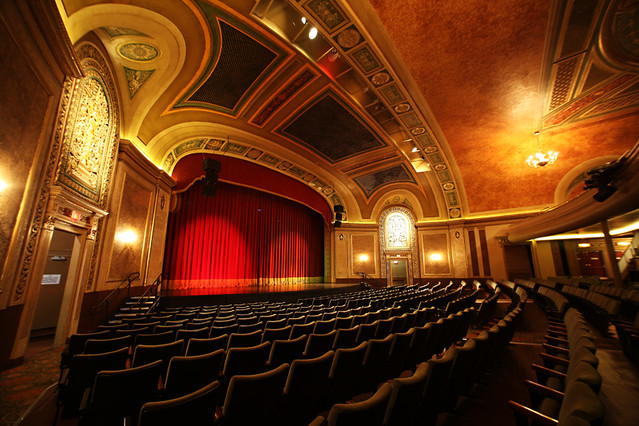 Capitol Theatre Windsor - All You Need to Know Before