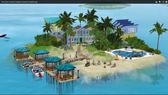 graham island paradise 43