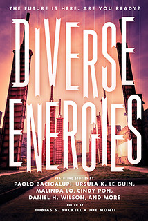 Diverse Energies book cover