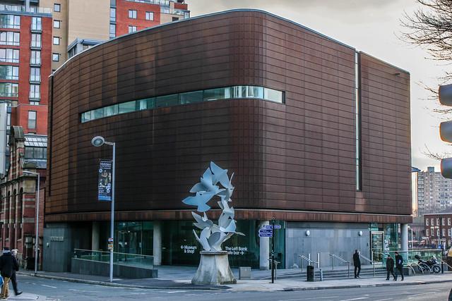 People's History Museum de Machester