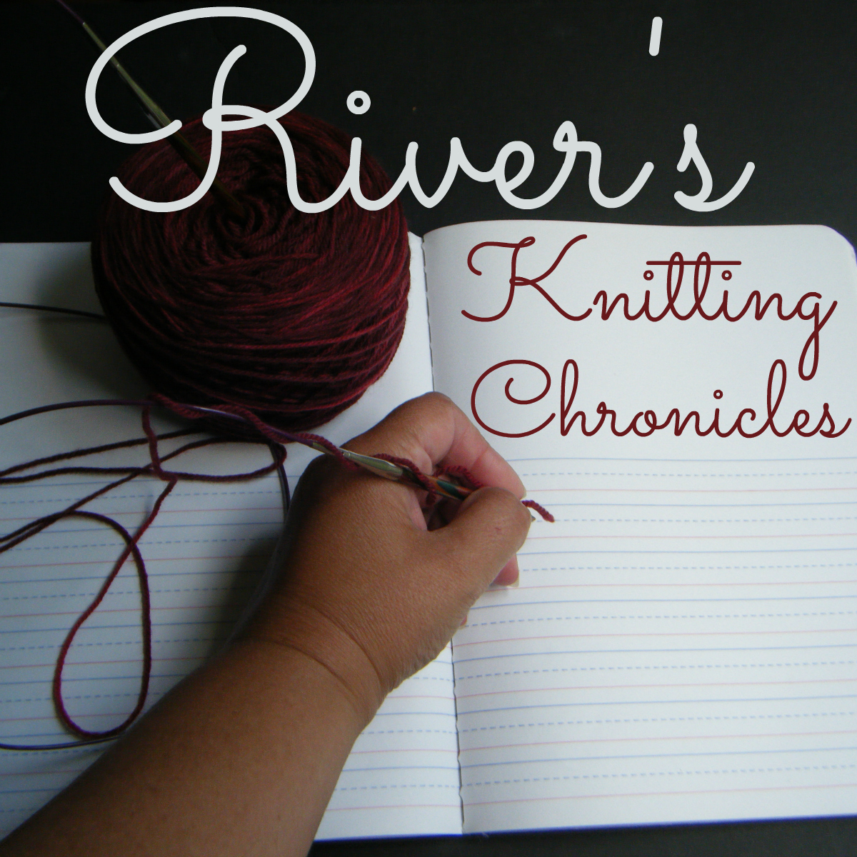 River's Knitting Chronicles