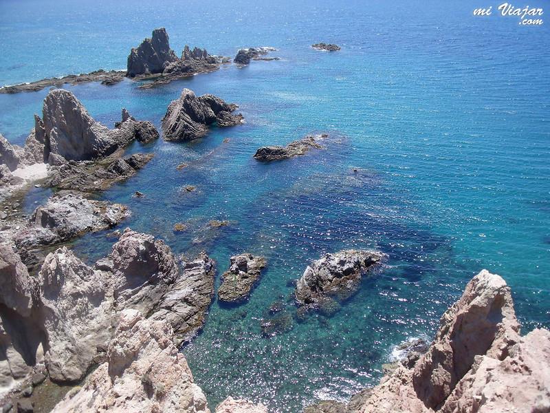 Cabo de Gata - Níjar