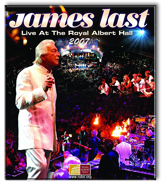 James Last: Live At The Royal Albert Hall (2007) BDRip