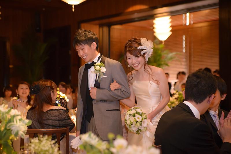 Happy Wedding Naoki & Shiho