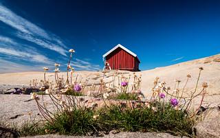 Grosshamn, Bohuslän, Sweden