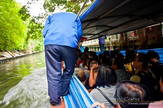 Saen Saep Bangkok