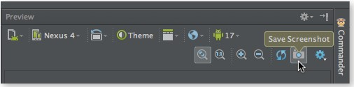 Android Studio 0.2.0