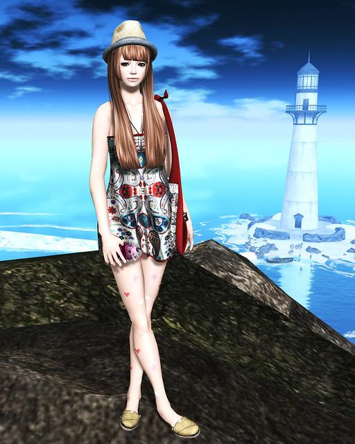 I ♥ RED Snapshot_51871
