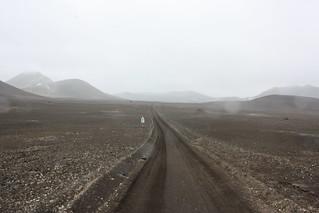 Landmannalaugar et alentours