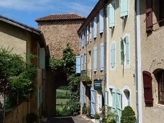 Montesquiou (Gers, Gascuña)