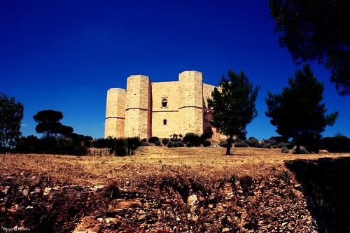 Viaggio in Puglia: 2 tappa Castel del Monte e Barletta   The