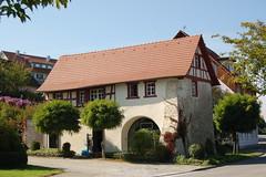 Fachwerkhaus in Bodman am Bodensee