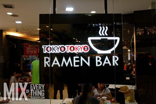 Tokyo Tokyo Ramen
