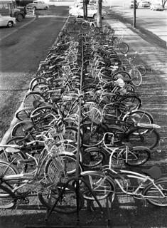 Lebanon High School Bike Rack (MSA)