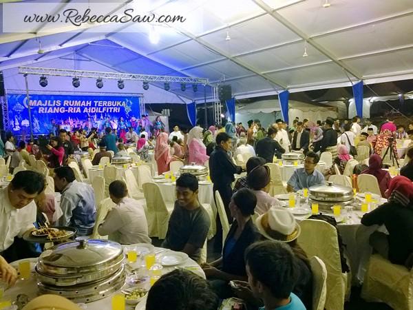 Malaysia Tourism - Majlis Rumah Terbuka Riang-Ria Adilfitri - Ipoh & Penang-001