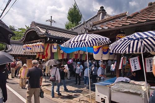 【写真】2013 行事 : 徳林庵・六地蔵巡り/2019-05-20/IMGP1432