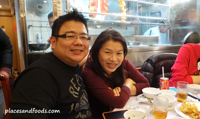 Fung Shing Restaurant (鳳城酒家) vivian
