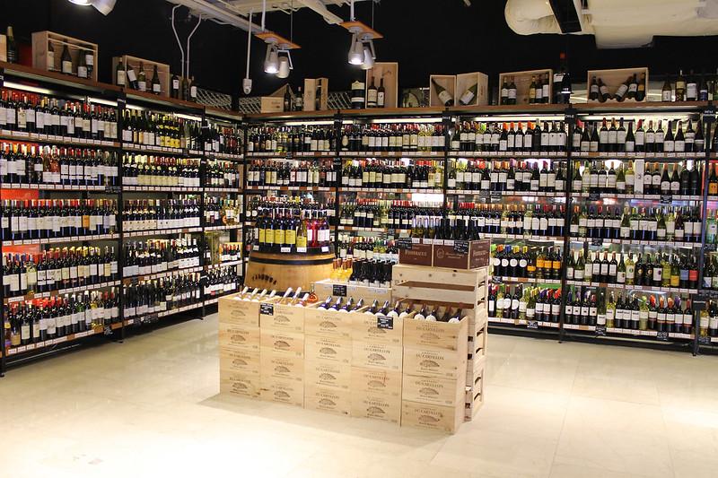 Wine & Liquor (1)