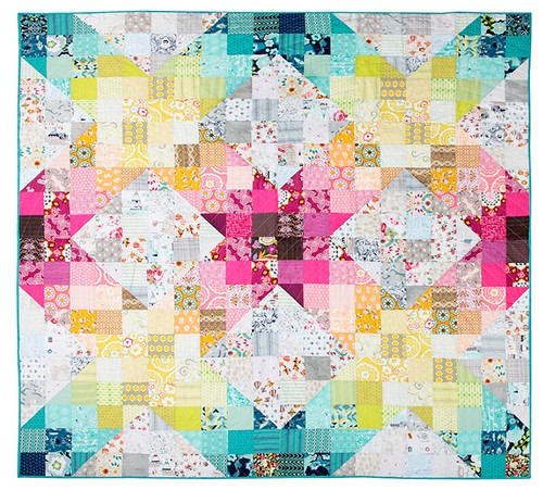 Obsession Quilt