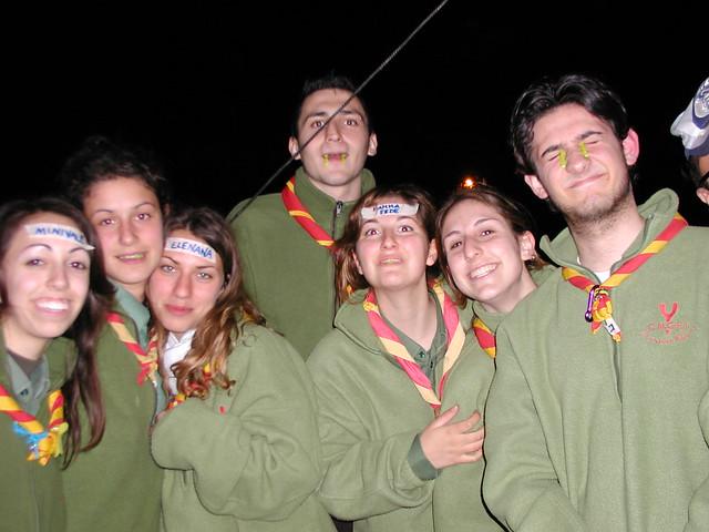 CRB 2003 - 2004