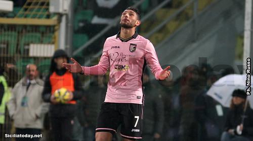 Palermo, super 3-1 al Napoli di Benitez$