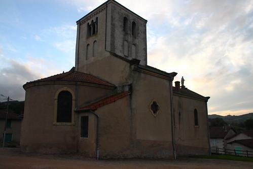 Eglise de Saint-Pierre-le-Vieux