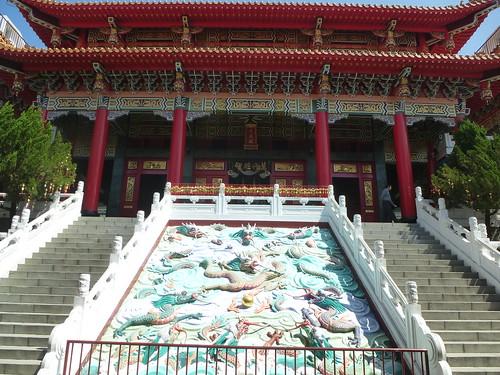 Ta-Sun Moon Lake-j2-est-Temple Wenwu (9)