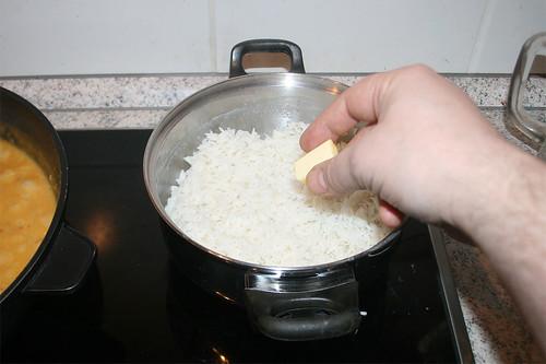 45 - Butter hinzufügen / Add Butter