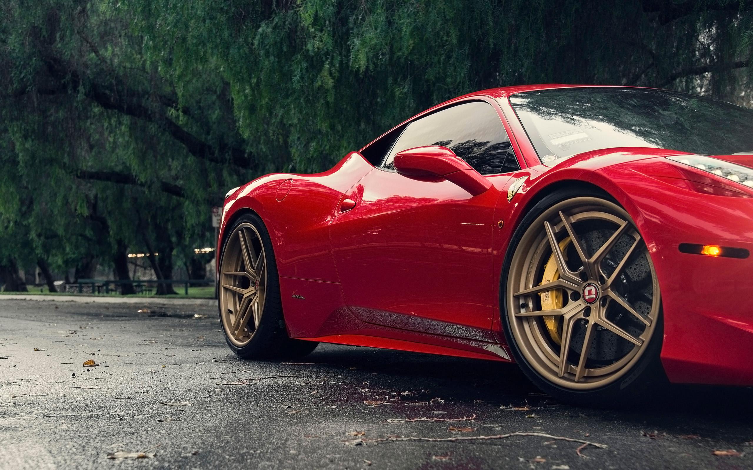 2015 Klassen ID Ferrari 458 Italia AutoPik