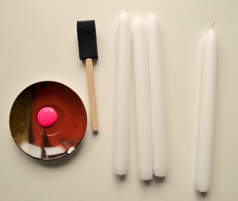 velas pintadas 1