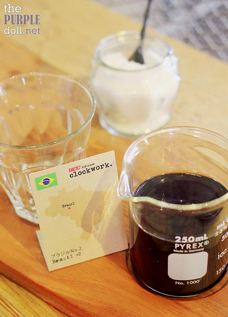Brazil #2 Single-Serve (P170)