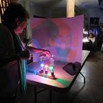 Lanzamiento Año Intl. de la Luz- Tin Jo
