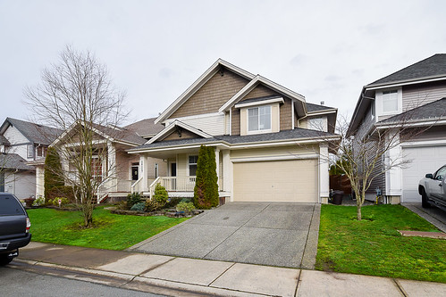 Storyboard of 20127 70A Avenue, Langley